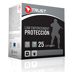 Protección - Law Enforcement