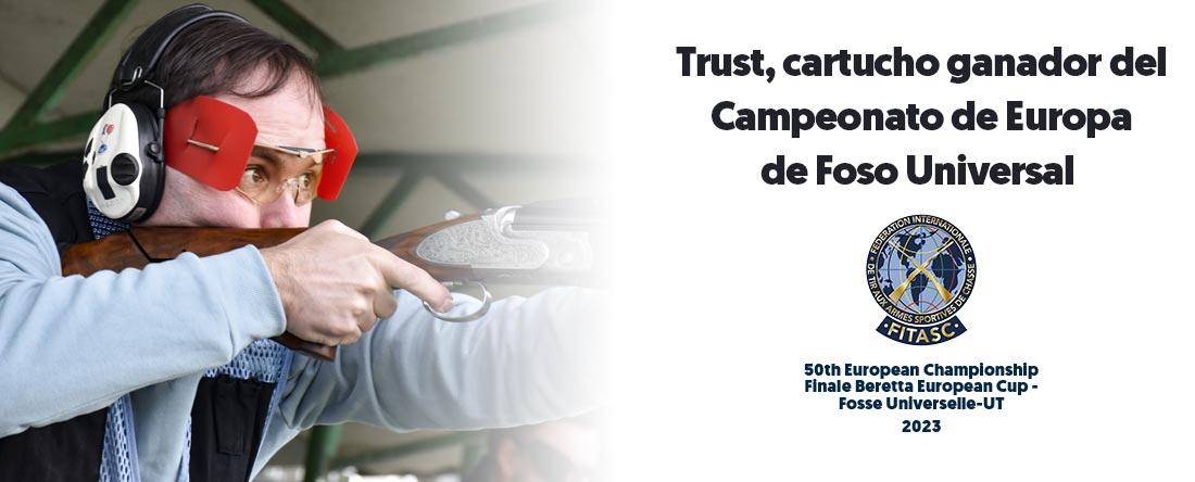 CAMPEONES DE FOSO UNIVERSAL