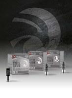Cartuchos Trust lanza STEEL HAWK, sus nuevos cartuchos con perdigón de acero