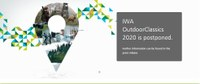 El coronavirus obliga a aplazar la Feria IWA 2020