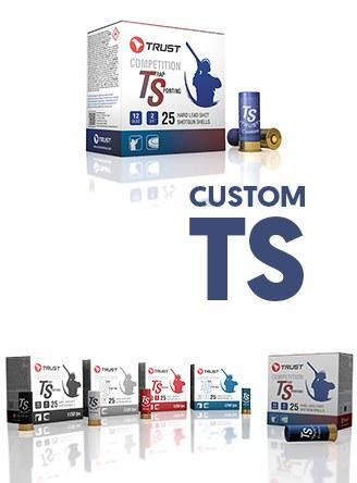 TS Custom Speed 2021