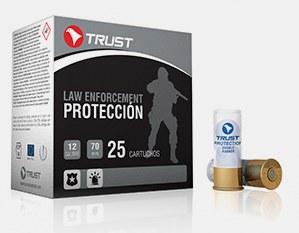 Protection - Law enforcement