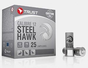 Steel hawk™